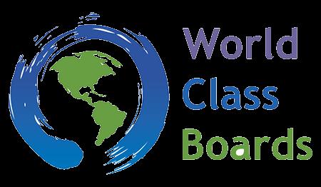 World Class Boards