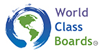 World Class Boards